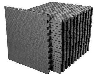 Balance puzzle eva mat