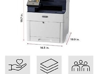 Xerox Work Center 6515 dn Color