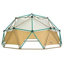 lifetime Dome Climber  Earthtone w canopy  90612