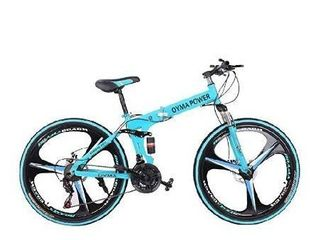 Oyma Drama Coach Mountain Bike