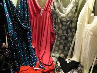 lot of Women s Size Medium Dresses Shirts