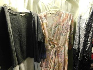 Women s large Size lot of Clothing