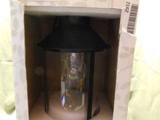 lED Garden lantern