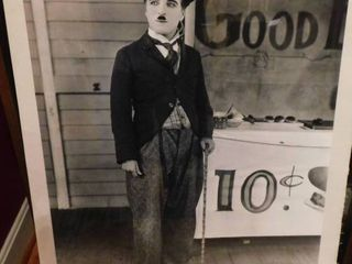 Charlie Chaplin   Picture  1