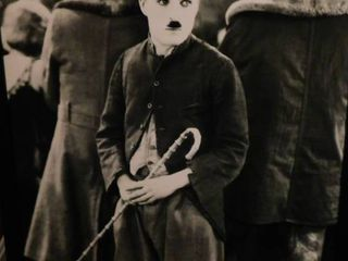 Charlie Chaplin   Picture  2
