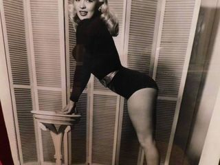 Jayne Mansfield   Picture  1