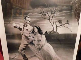 Fred Astaire   lillian Bremer