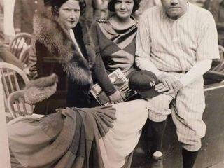 Babe Ruth  3
