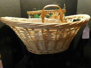 Baskets  3 ea