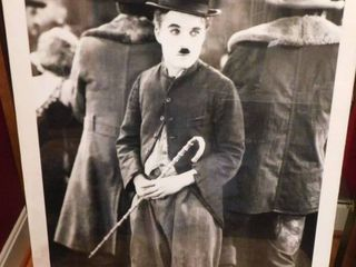 Charlie Chaplin   Picture  4