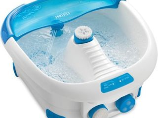 HoMedics Jet Action Footbath with Heat