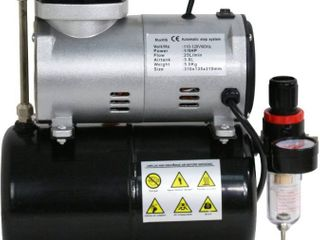 ZENY Pro 1 5 HP Airbrush Air Compressor