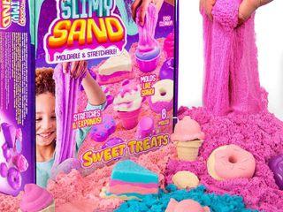 SlIMYSAND Sweet Treats  2 Pounds of SlimySand