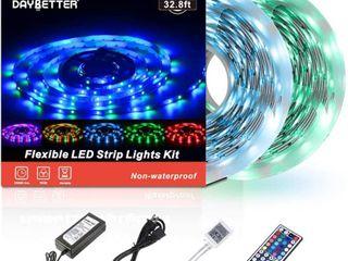 led Strip lights 32 8ft 10m 600lEDs Non Waterproof Flexible
