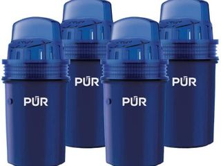 PUR lead Reduction 3 Pack Water Filter