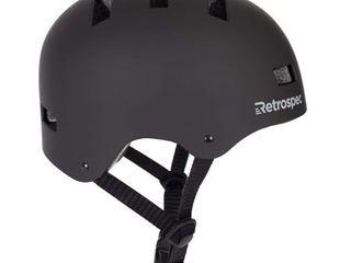 Retrospec cm 1 Bicycle Skateboard Helmet for Adult CPSC Certified Commuter  Bike  Skate