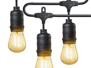 lED Outdoor String lights TaoTronics