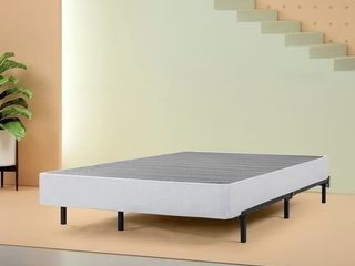 Priage by Zinus 9 inch Easy to Assemble Box Spring   Retail 179 99