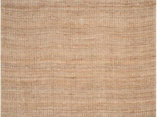 Serena Natural Fiber Area Rug   Natural  10  X 10    Safavieh