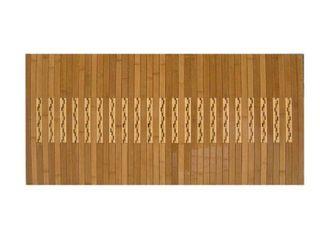Jani Oolong Bamboo Mat   1 8  x 6  Retail 101 99