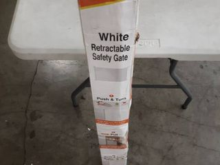 EasyBaby Safety Gate