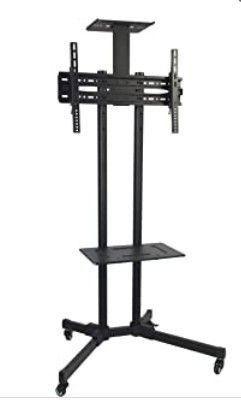 Mobile TV Trolley TV Stander
