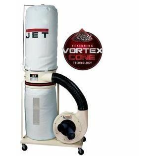 Dust Collector Base Machine with Vortex