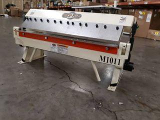 Shop Fox Metal Brake M1011