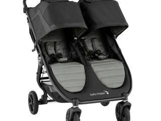 Infant Baby Jogger City Mini Gt2 Double Stroller  Size One Size   Grey
