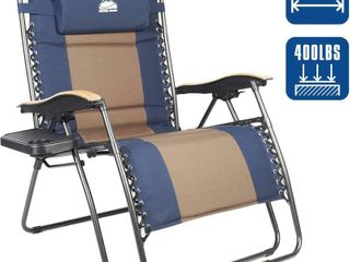 Coastrail Outdoors Zero Gravity Chair