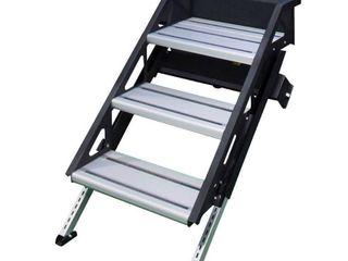 lippert 791572 26  Premium Triple SolidStep