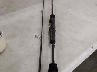 Kastking Crixus Fishing Rod Damaged