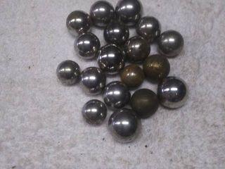 Bag of Bearing Balls