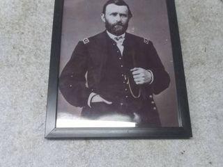 Vintage Photo Print of General Grant
