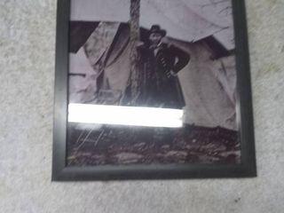 Vintage Photo Prints of General Grant