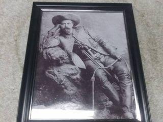 Buffalo Bill Cody Photo Print
