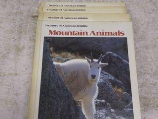 Vintage Treasury of American Wildlife