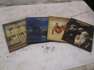 Vintage American Heritage Books