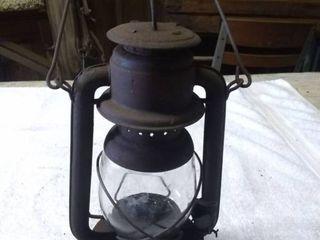 Vintage Oil lantern No  150