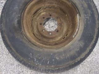 Merit All Country 85R16 Tire