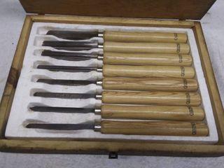 Great Neck lathe Tools