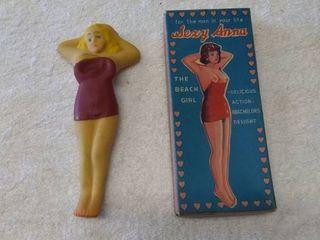 Vintage Sexy Anna Beach Girl doll