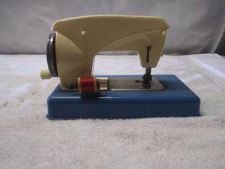 Vintage Kid s Model Sewing Machine