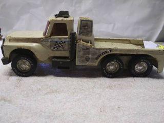 Vintage Champion toy truck