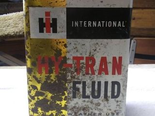 Vintage International Hy Tran Fluid