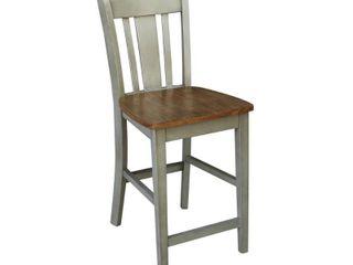 San Remo Counterheight Stool   24  Seat Height