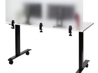 Desktop Privacy Pane 60  x 18