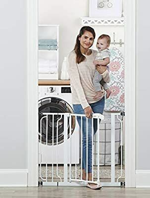 Regalo Easy Step Safety Gate