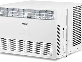 Tosot 8 000 Btu Window Air Conditioner With Remote Control  Energy Star Cools