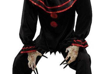 Halloween Spirit 7ft Crouchy The Clown